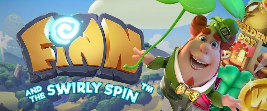 NetEnts nya spel innehåller mängder med bonusar
