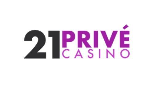 21privé casinos logotyp