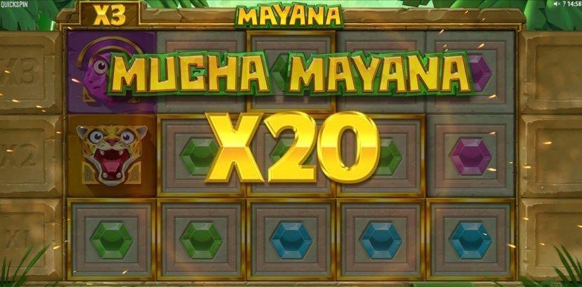 Mayana är ett nytt spel som drar nytta av Achievement Races