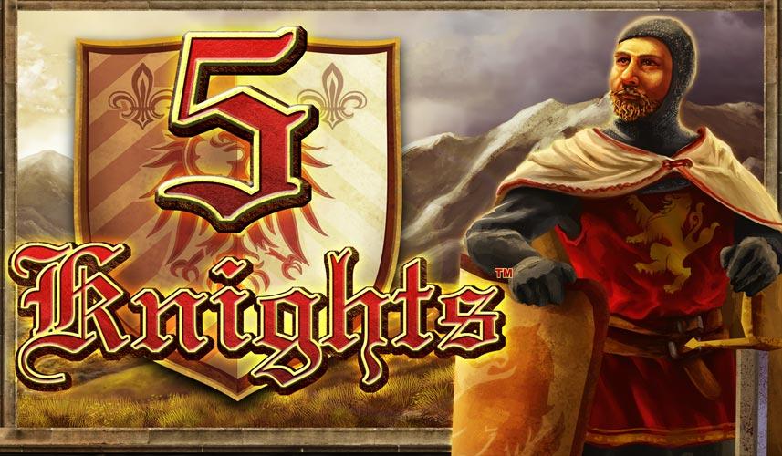 5 Knight Online Casino