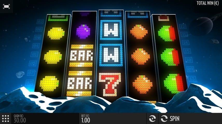 Arcader innehåller flera olika funktioner