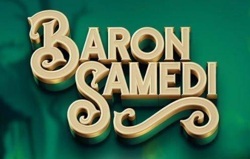 Baron samedi spelautomat