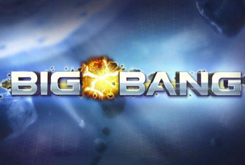 Big Bang spelautomat - Spela Big Bang slots Gratis Online
