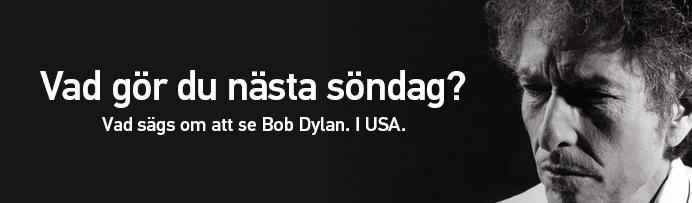 Bob Dylan i Philly