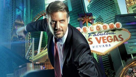 Hjälten hos Vegas Hero