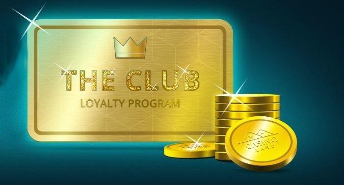 casinobonus lojalitetsprogram