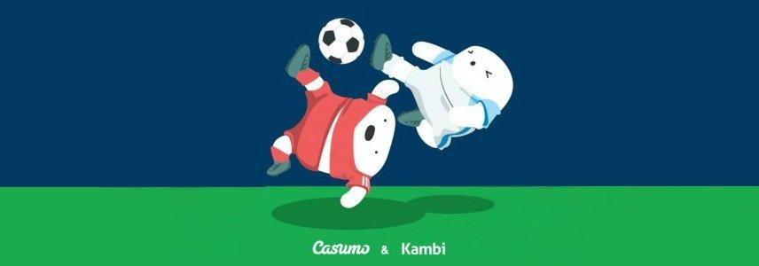 Äventyret hos Casumo har varit ständigt aktuellt