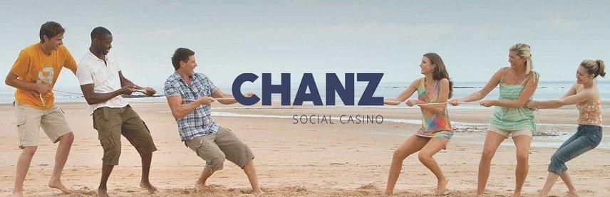 Chanz fokuserar på det sociala