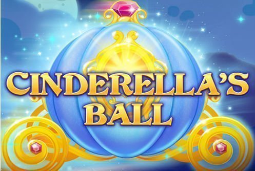 Cinderellas Ball logo