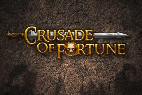 crusade-of-fortune-slot