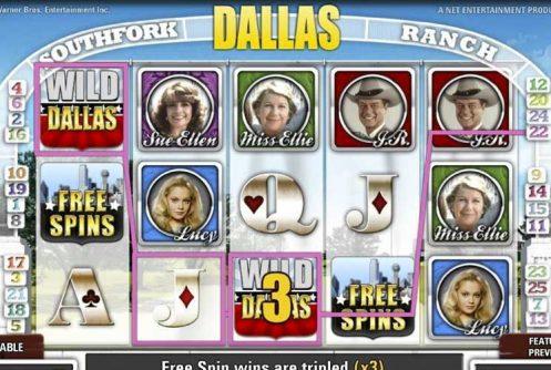 dallas-slot