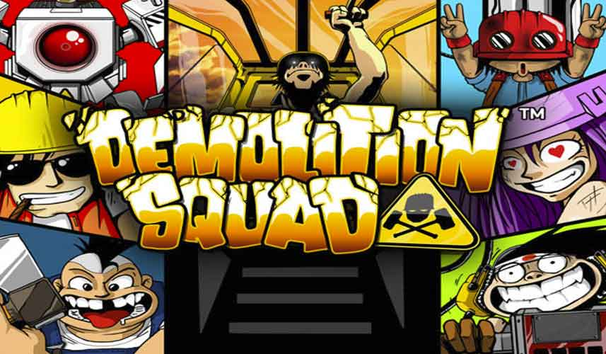 Ghostbusters Spelautomat - Spela det här IGT spelet gratis