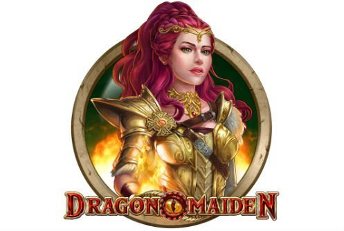 Dragon maiden spelautomat