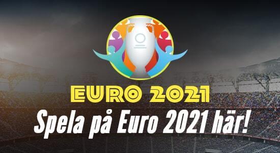 Euro 2021/fotbolls EM. Betta här