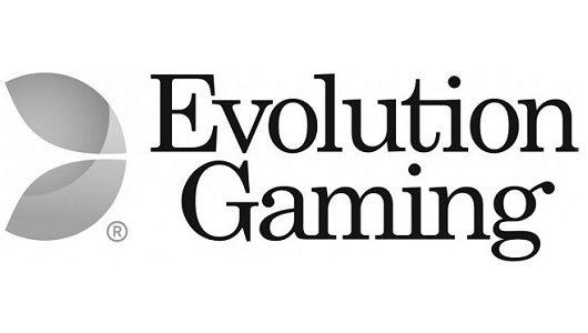 Evolution Gaming levererar de bästa spelen live