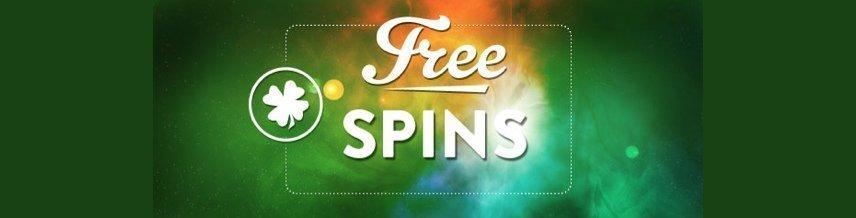 Free spins är bland de mest användbara bonusarna på casinon