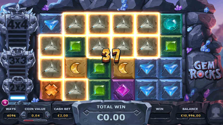 online slot casino gambling