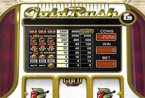 gold-rush-slot