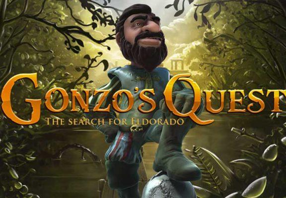 gonzos-quest-slot