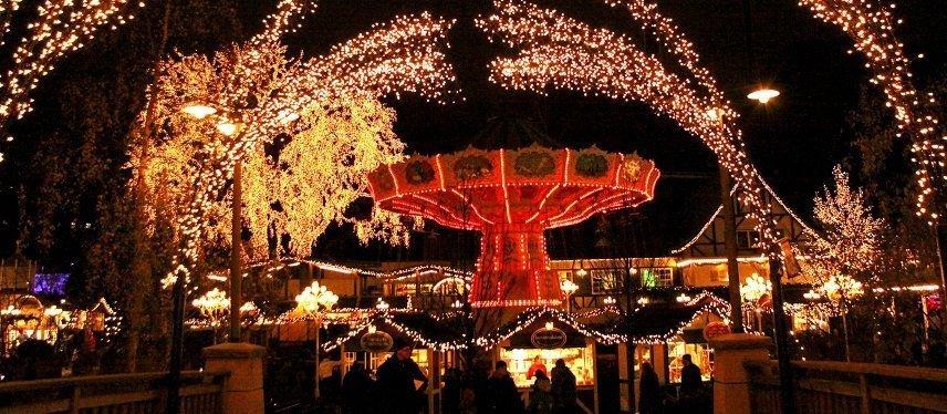 Med julen kommer mängder av erbjudanden på casino