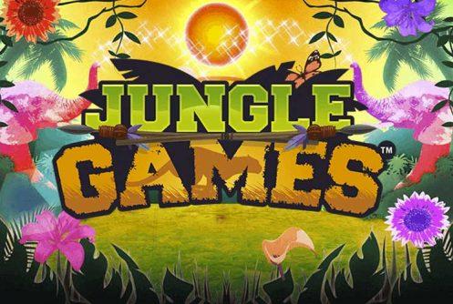jungle-games-slot