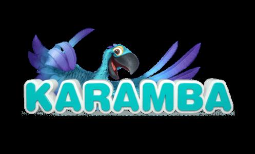 Karamba online casino logo