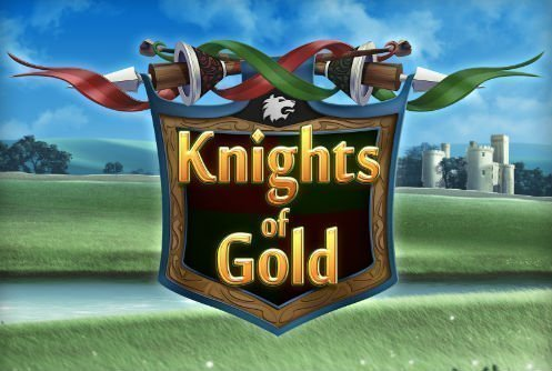 Knights of Gold logo
