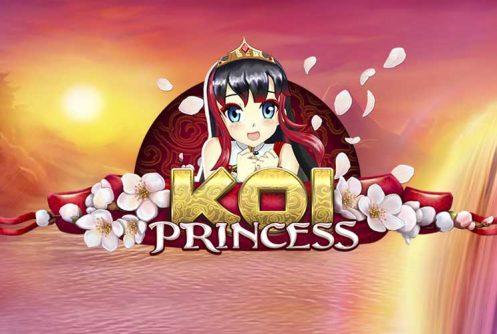 koi-princess-slot
