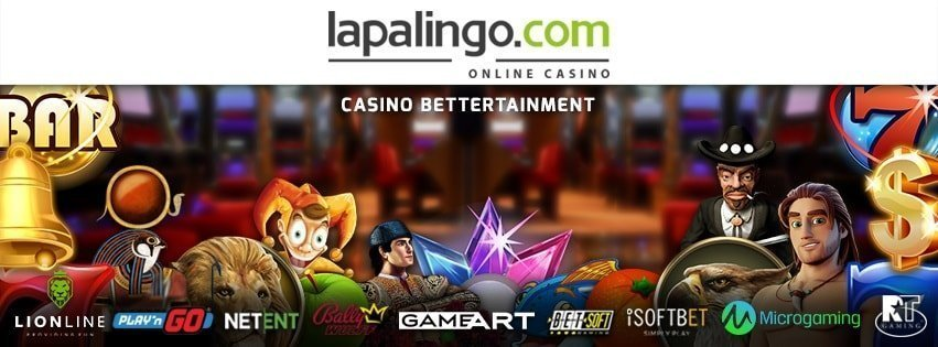 Lapalingo developers