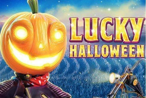 Lucky Halloween är ett charmigt spel från Red Tiger