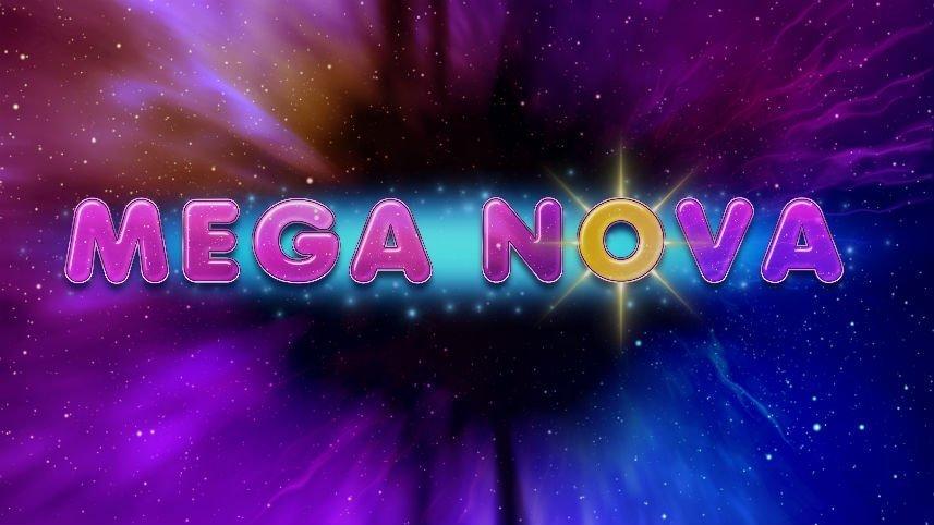 casinospelet Meganova från GiG Games
