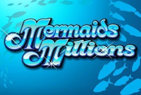 Mermaids Millions är ett klassiskt spel från Microgaming