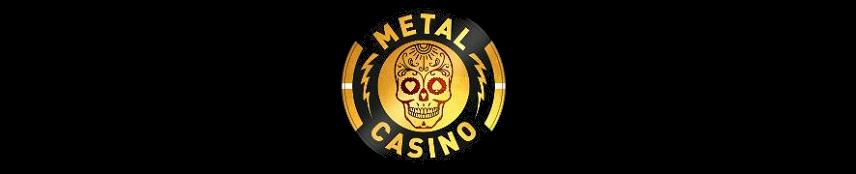 Metal Casino satsar hårt på att stödja musik