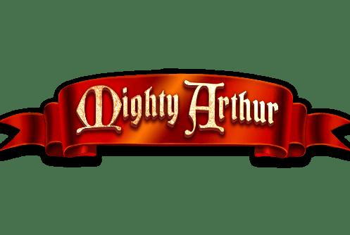 Mighty Arthur är ett spel med flera funktioner från Quickspin