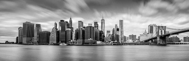 NYspins baserar sin design på New York
