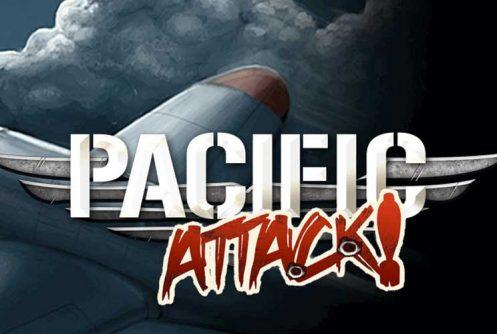 pacific-attack-slot