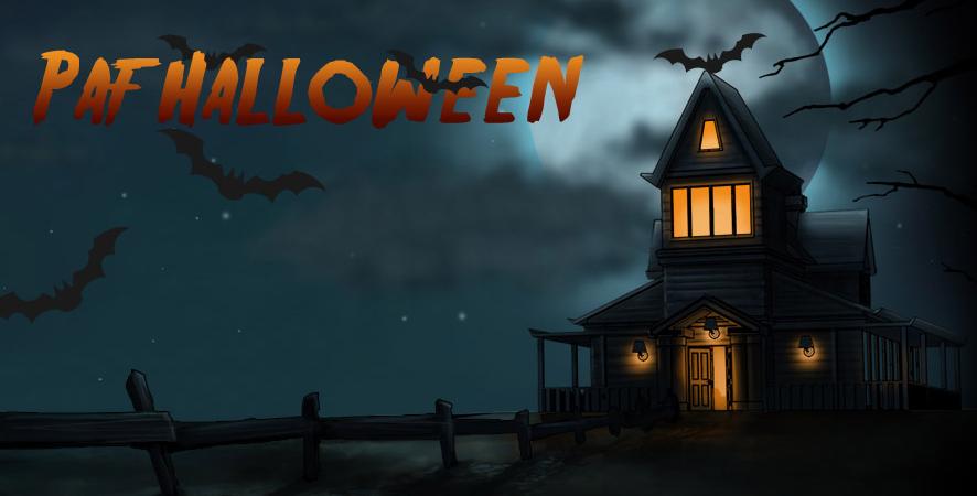 Paf Halloween