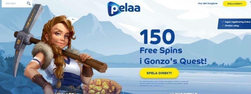 Peela casino index