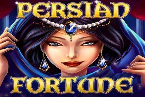 Persian Fortune är ett bra spel från Red Tiger