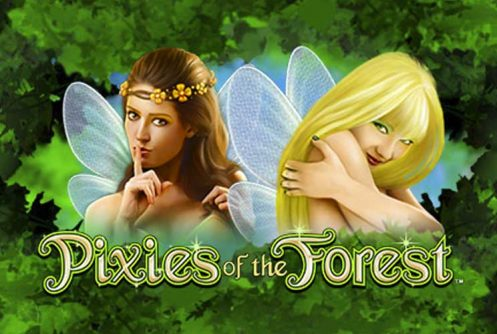 Pixies of the Forest slotspel - spela gratis nu
