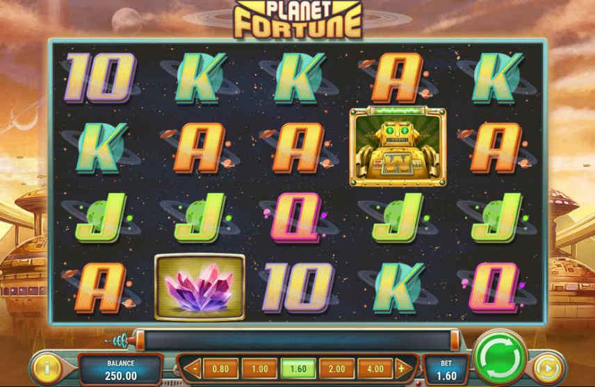 casinospel online slot