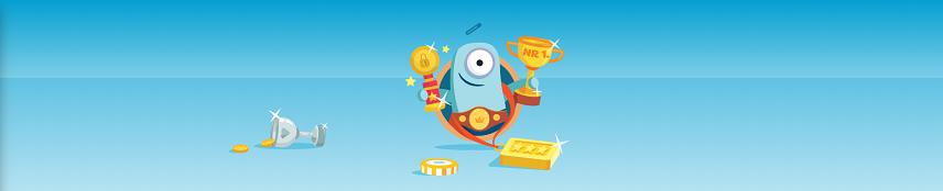 PlayFrank erbjuder valmöjligheter i sina erbjudanden