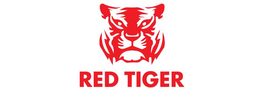 Red Tiger Gaming har spel av högre kvalitet än vanligt