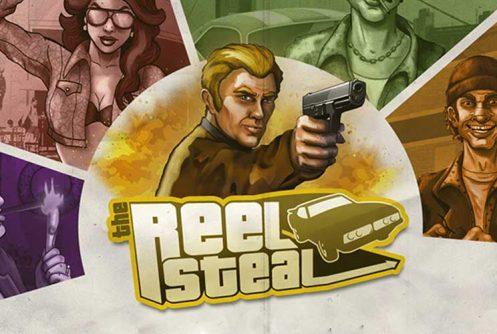 reel-steal-slot