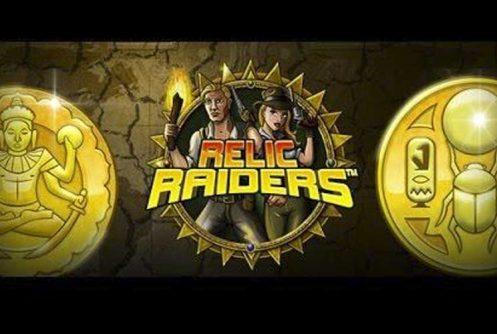 relic-raiders-slot