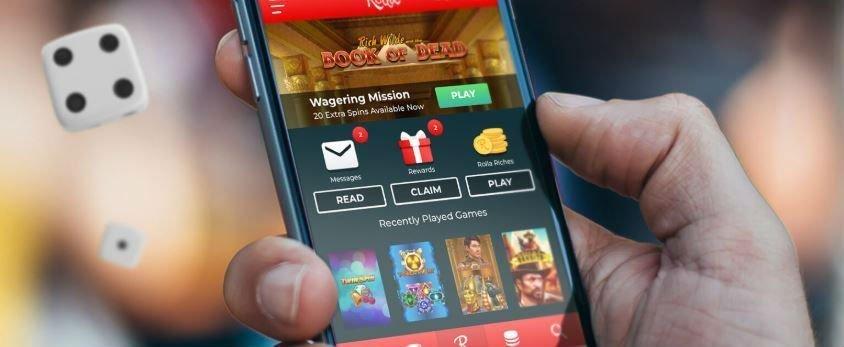 casino onlinespel