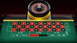 bordsspel på casino