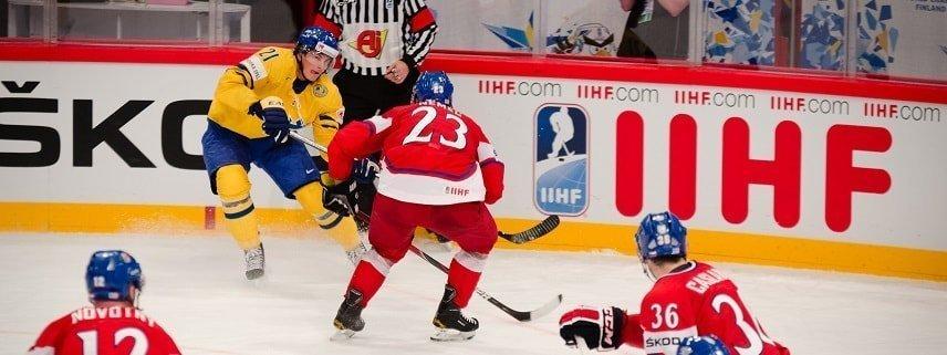 Sverige har vunnit alla sina matcher hittills