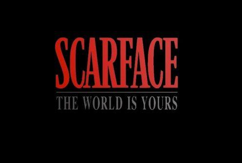 scarface-slot
