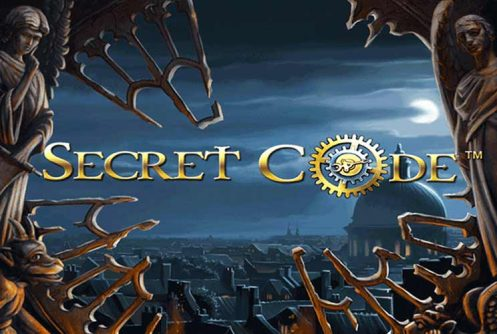 secret-code-slot